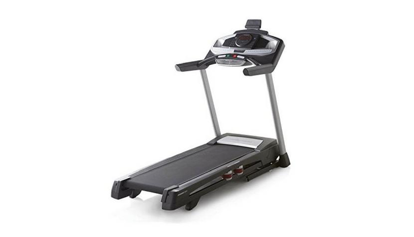 Top 5 Treadmills