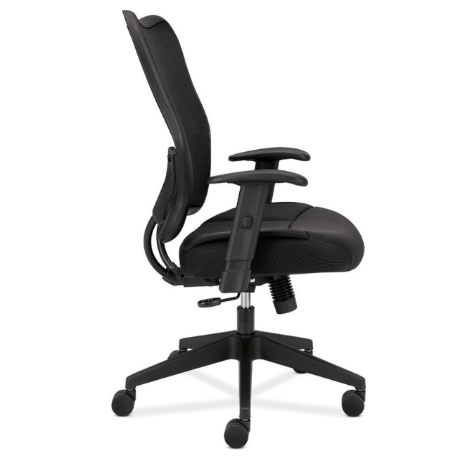 What is the Best Office Chair for a Big Frame?