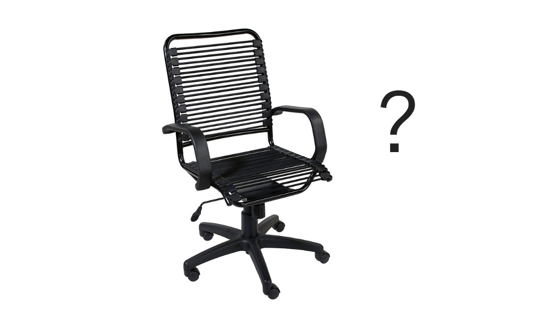 arms chair desk without bungee review office