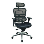What are the Best Office Chairs for Back Pain?