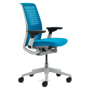 Steelcase Leap vs Steelcase Think - Which Chair is Better?