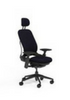 What are the Best Ergonomic Office Chairs with Headrests?