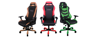 What are the best DXRacer Chairs for Tall People?