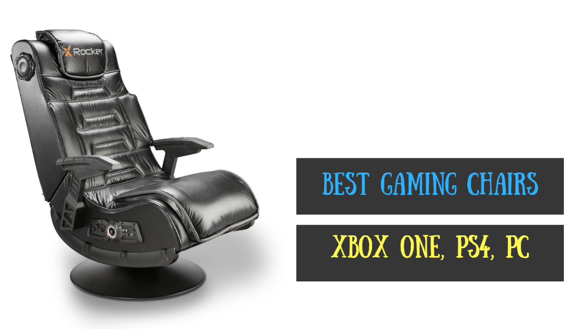 Brilliant What Are The Best Gaming Chairs With Speakers Caraccident5 Cool Chair Designs And Ideas Caraccident5Info