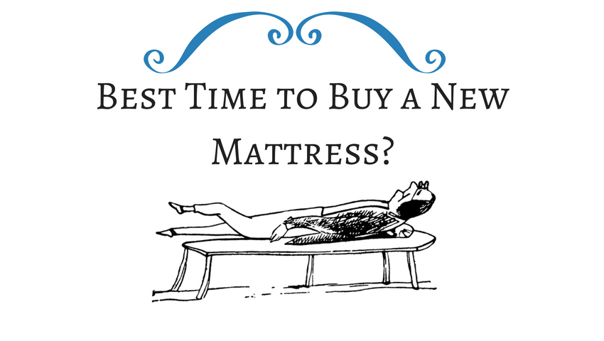 When Is The Best Time To Buy A Mattress Reviewnetwork Com